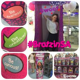 Bratz launch 1