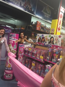 Bratz launch 10