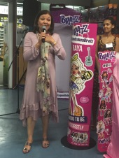 Bratz launch 12