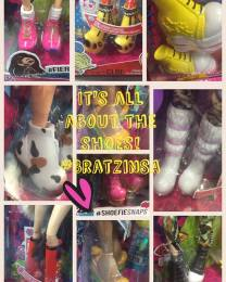 Bratz launch 2