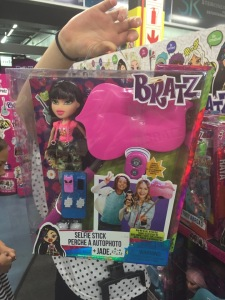 Bratz launch 3