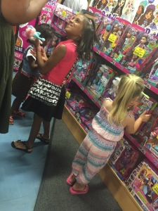 Bratz launch 5