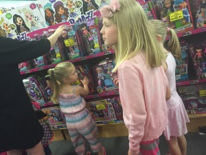 Bratz launch 6
