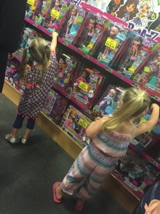 Bratz launch 7