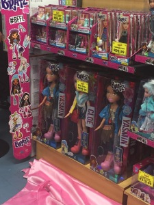 Bratz launch 8
