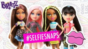Bratz Selfie Snaps