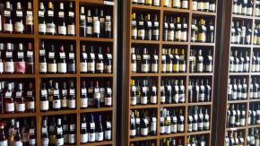 Wine Menu 8