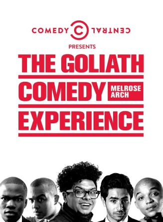 Goliath Comedy Experience
