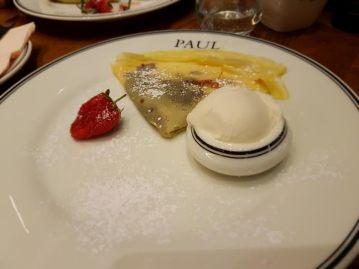 Paul's 2