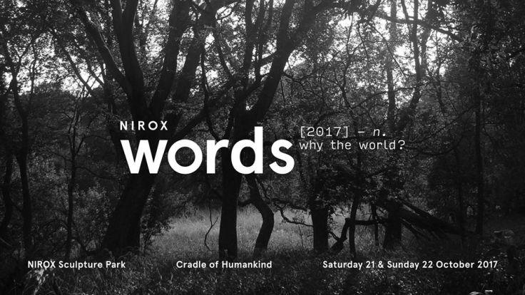 NIROX WORDS