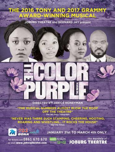 Color Purple 5