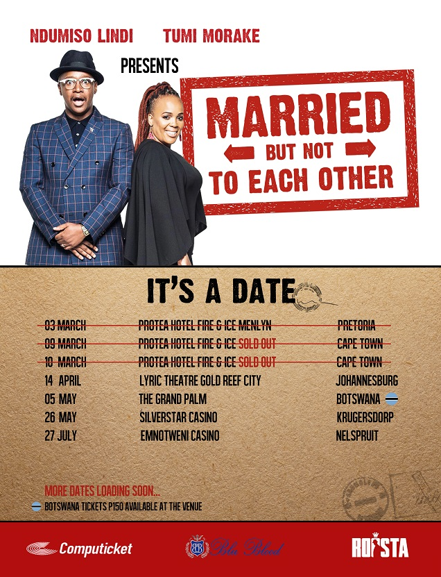 MBNTEO Dates
