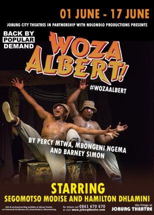 Woza Albert 1
