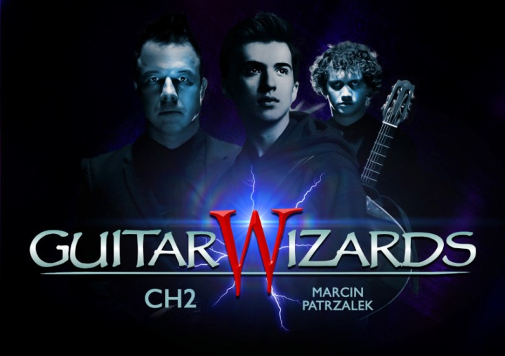 Guitar-Wizards