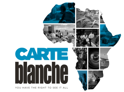 Carte Blanche logo
