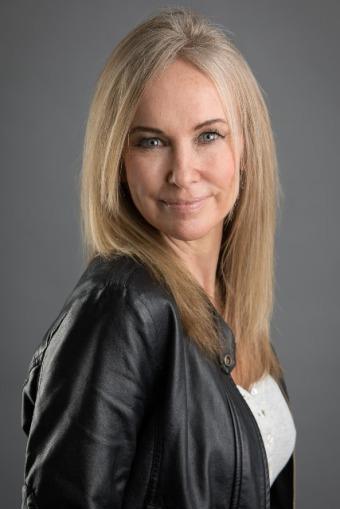 Kate Normington